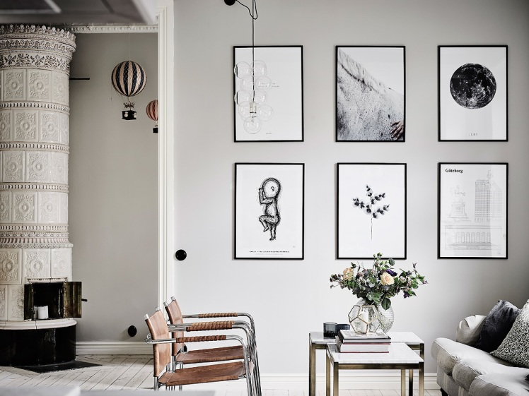 Swedish Apartment 13