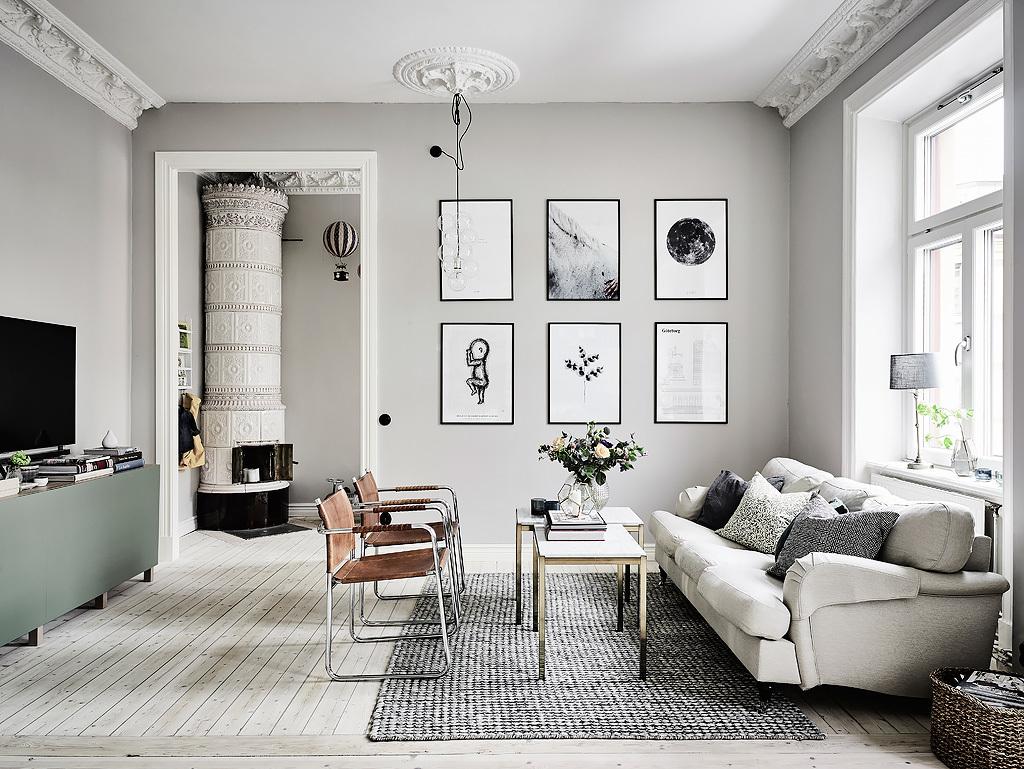 Swedish Apartment 14