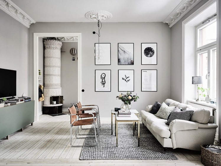 Swedish Apartment 14
