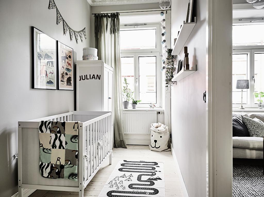 Swedish Apartment 19