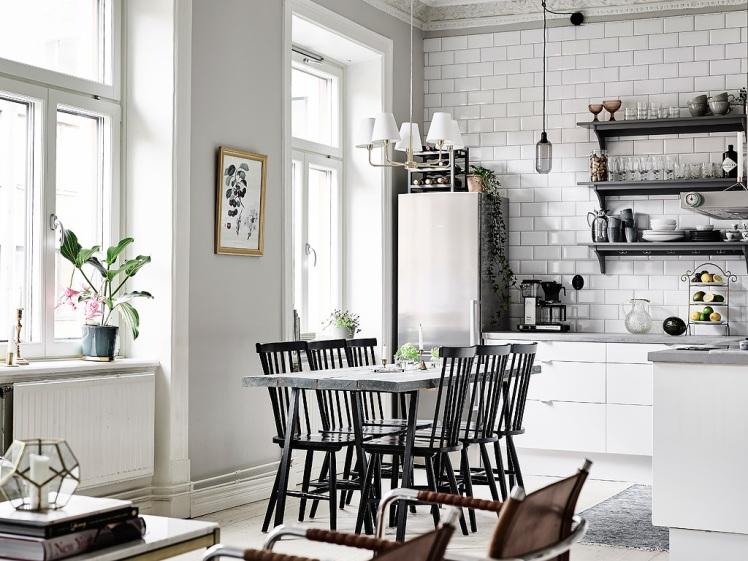 Swedish Apartment 2