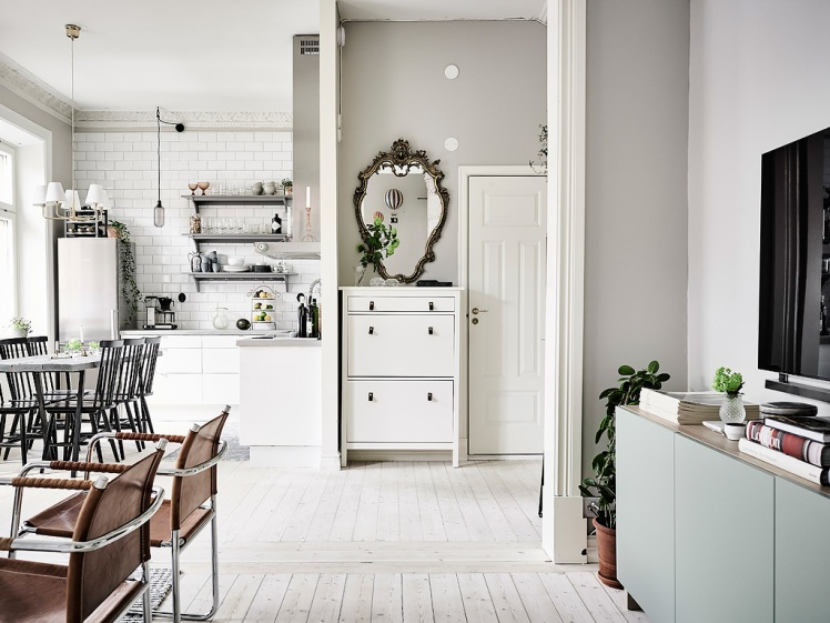 Swedish Apartment 22