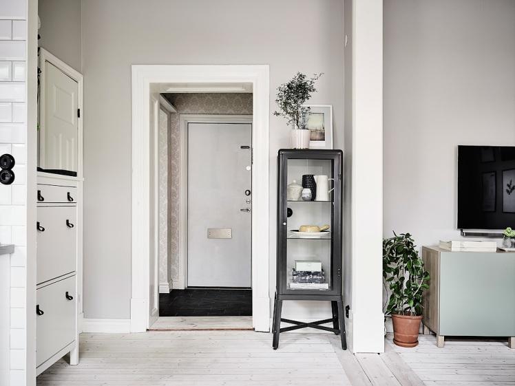 Swedish Apartment 23