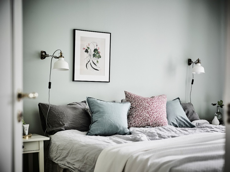 Swedish Apartment 25