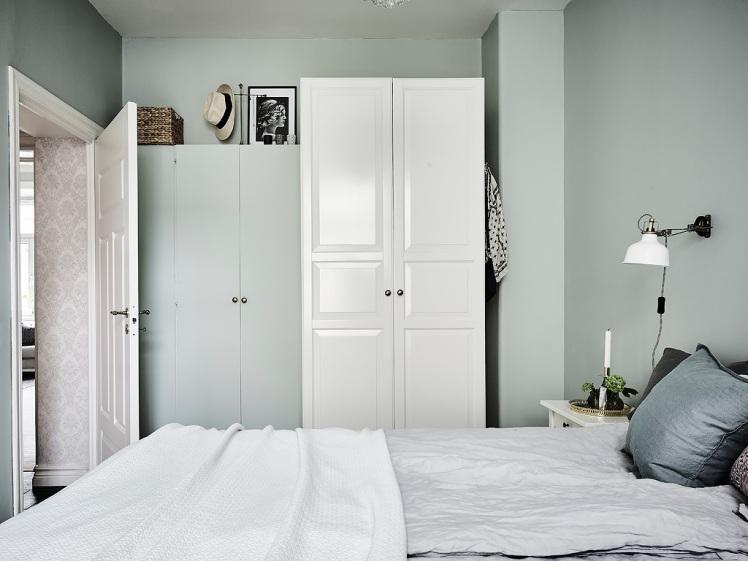 Swedish Apartment 28
