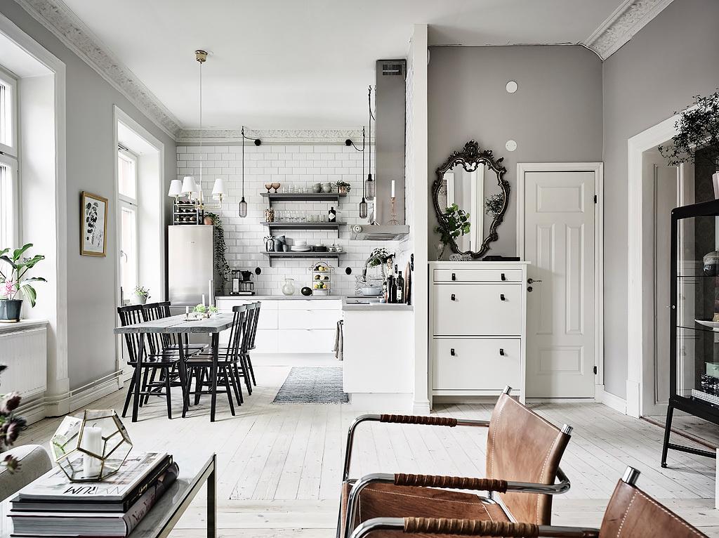 Swedish Apartment 3