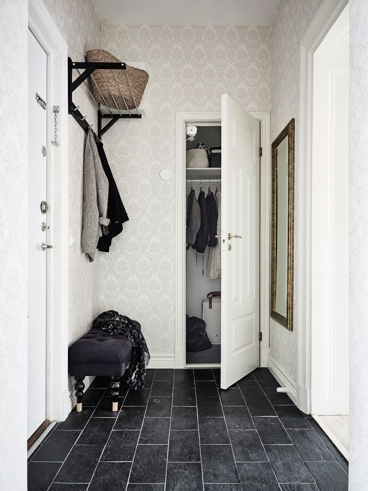 Swedish Apartment 30