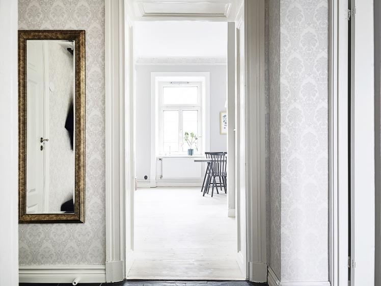 Swedish Apartment 32