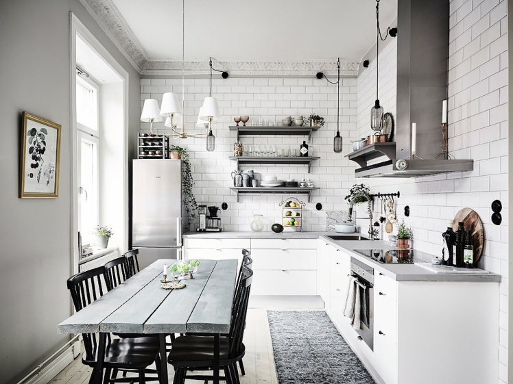 Swedish Apartment 8