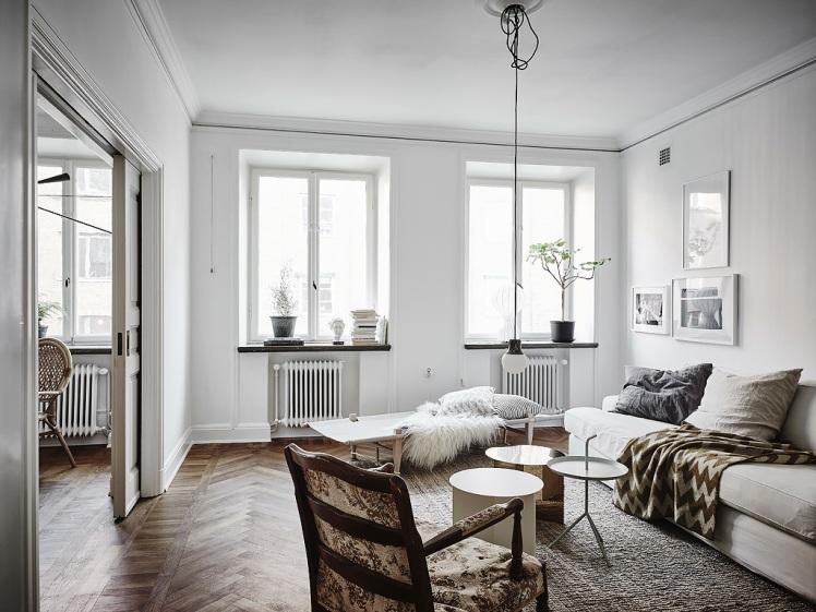 Swedish Apartment10