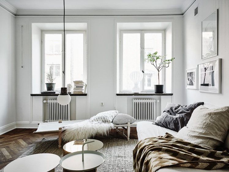 Swedish Apartment11