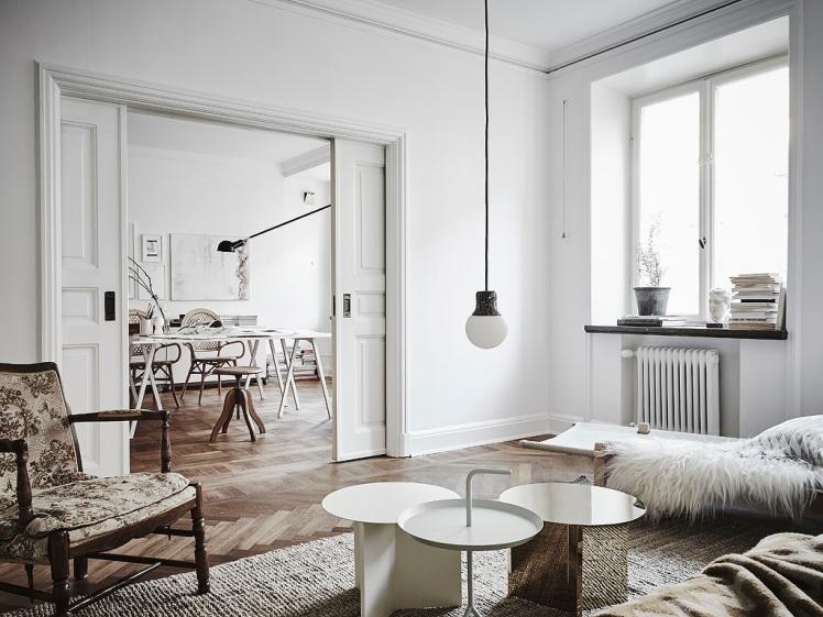 Swedish Apartment12