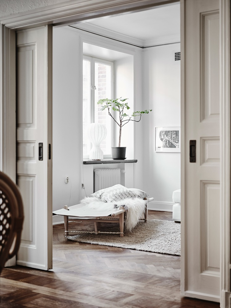 Swedish Apartment13