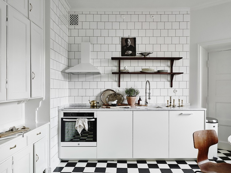 Swedish Apartment25