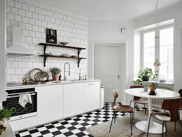 Swedish Apartment27