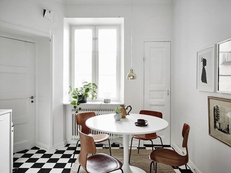 Swedish Apartment28