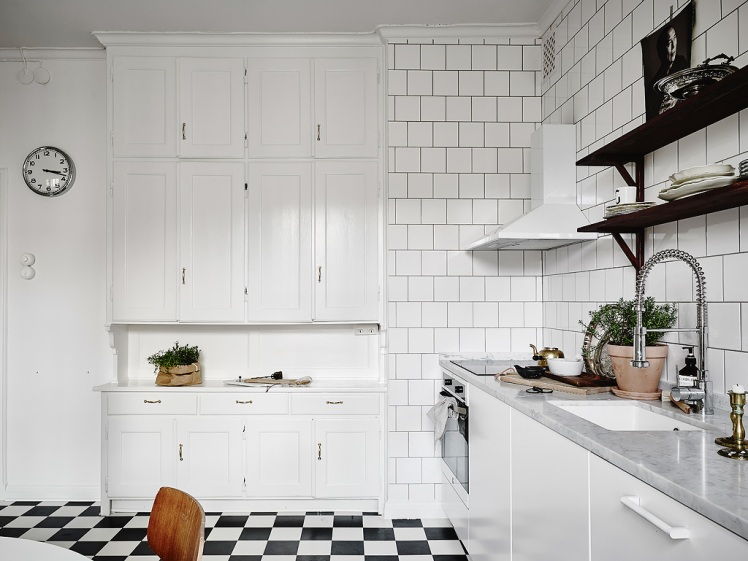 Swedish Apartment29