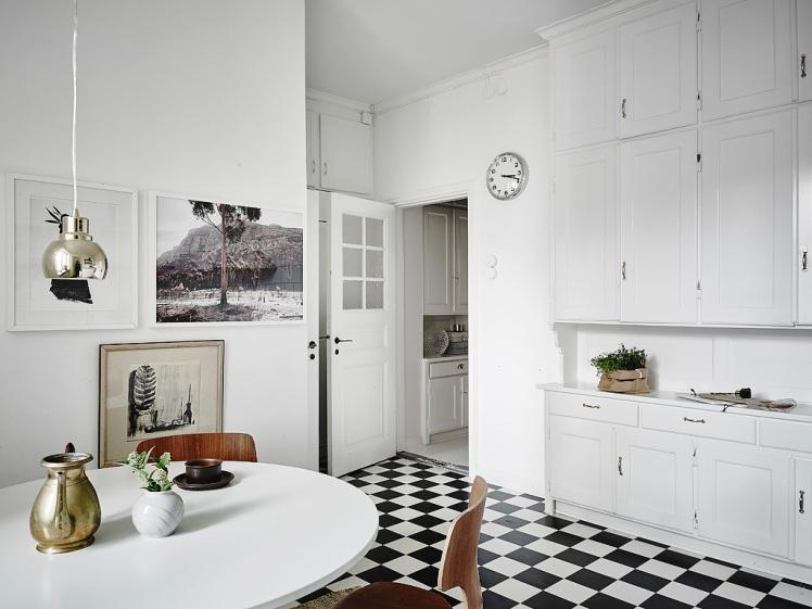 Swedish Apartment32