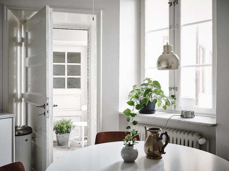 Swedish Apartment33