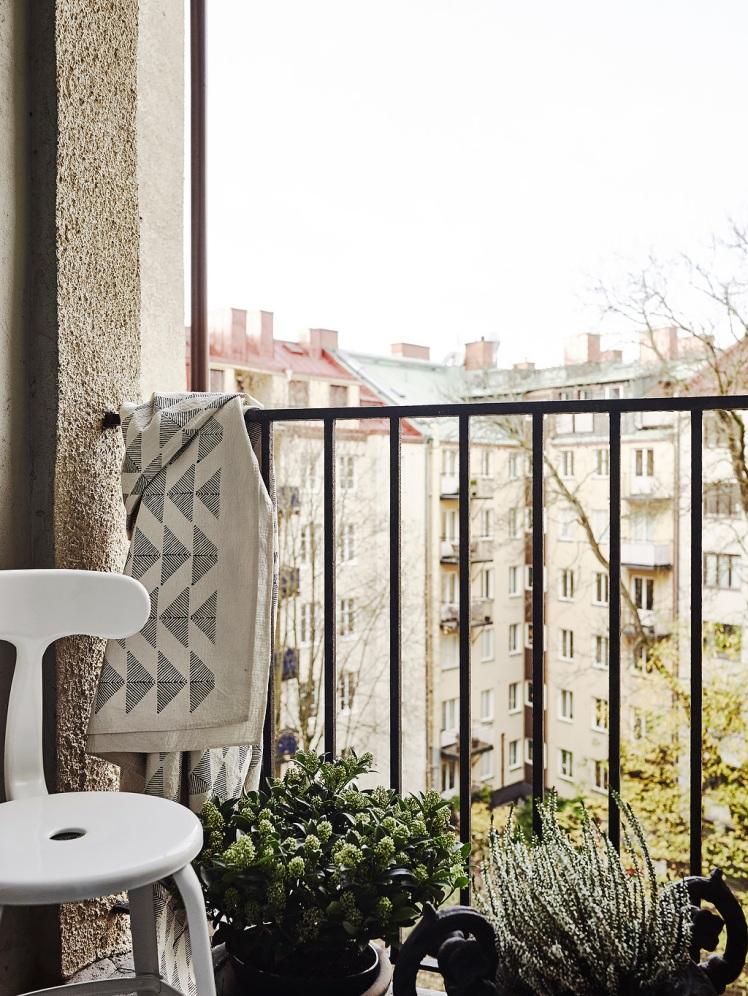 Swedish Apartment34