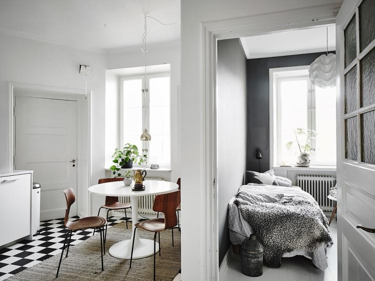 Swedish Apartment35