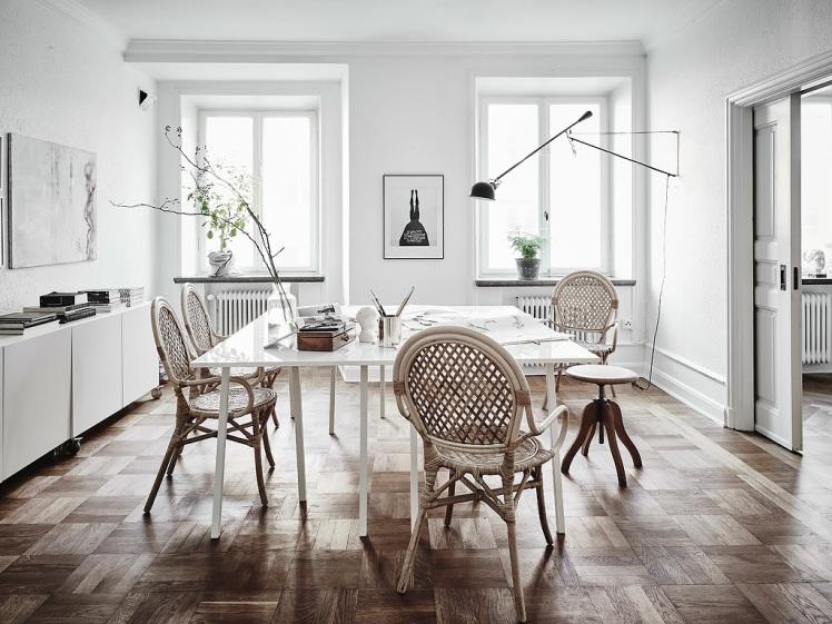 Swedish Apartment4