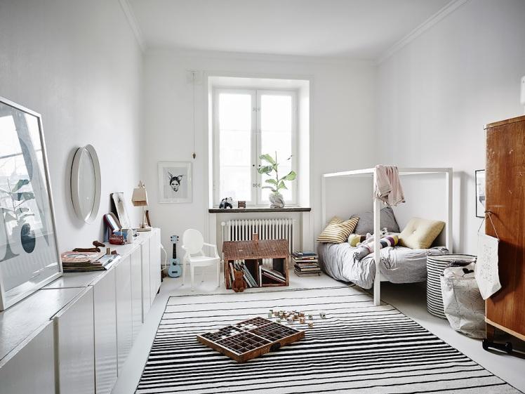 Swedish Apartment43