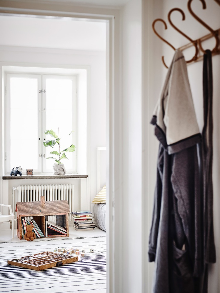 Swedish Apartment44