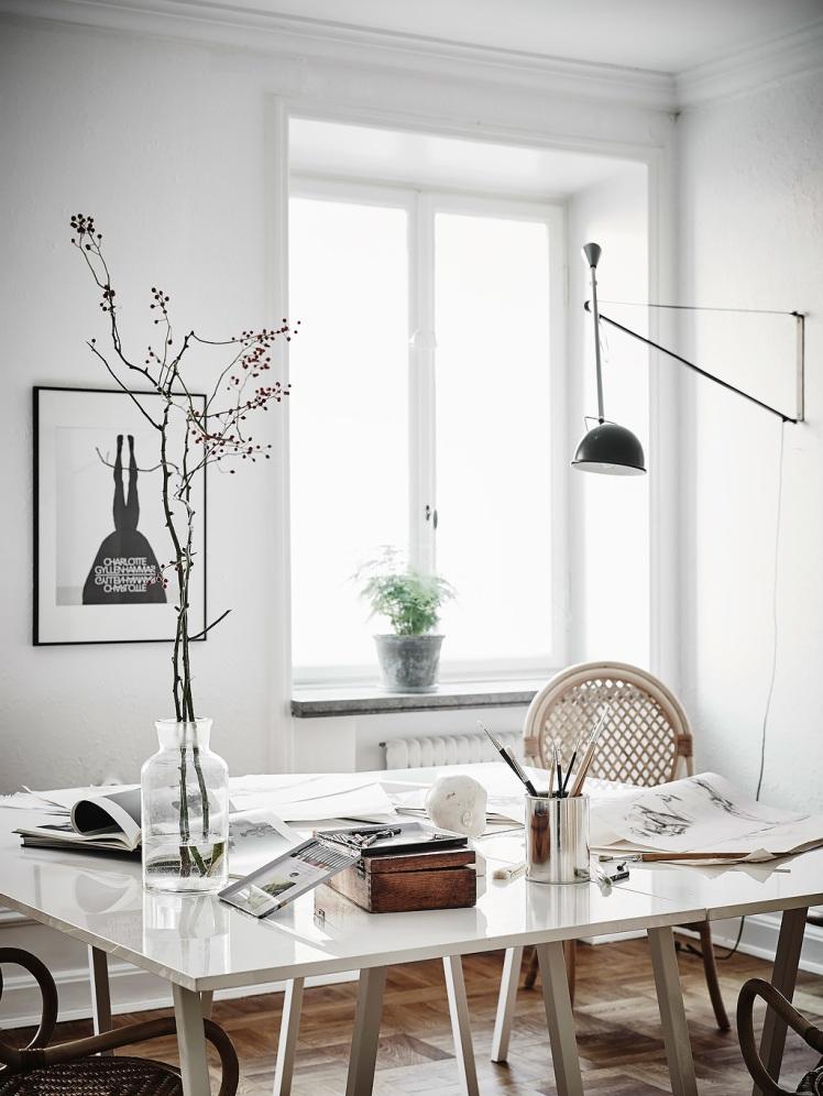 Swedish Apartment5