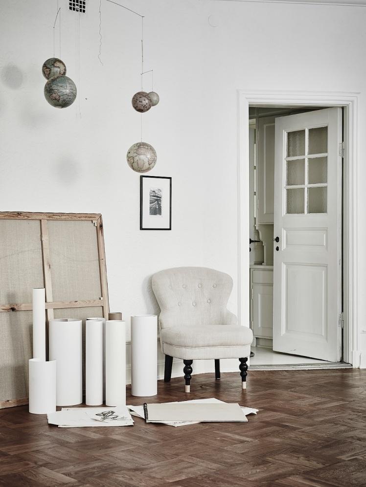 Swedish Apartment7