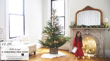 christmas-tree-in-the-kids-bedroom-by-le-zoe-musings