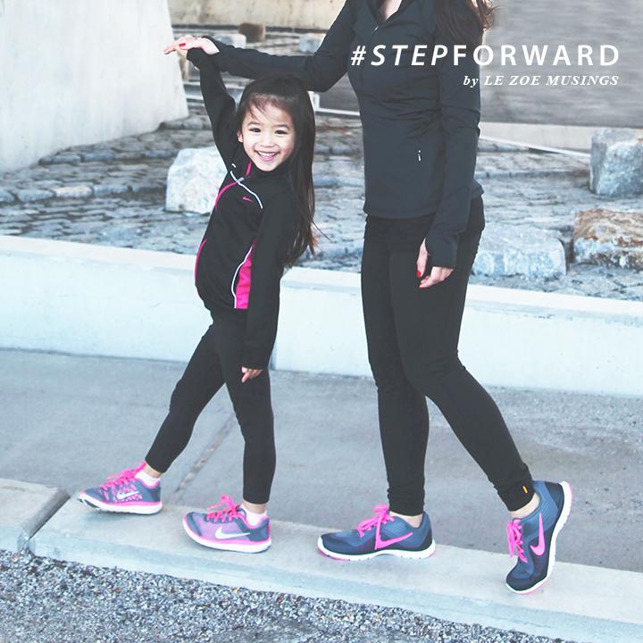 StepForwardByLeZoeMusings